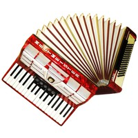 Weltmeister Amigo, 80 Bass, 8 Registers, German Piano Accordion, 609