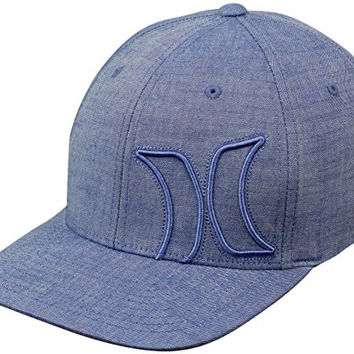 Hurley Bump Hat - Horizon - S/M
