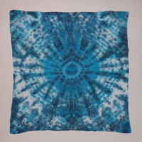 Tie Dye Tapestry - Concentric Circles - Any Color Combination Available