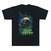 Tales from the Crypt Vintage rework