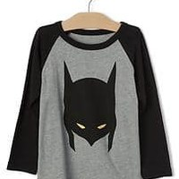 Junk Food™ superhero baseball tee | Gap