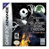 The Nightmare Before Christmas The Pumpkin King