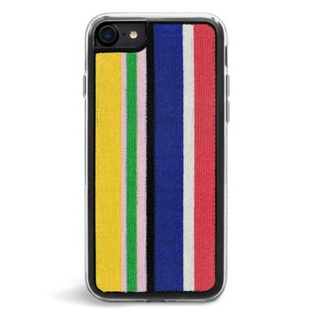 Runway Embroidered iPhone 7/8 Case