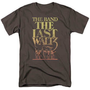 The Band/The Last Waltz