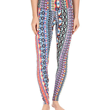 Onzie Friendship Long Leggings