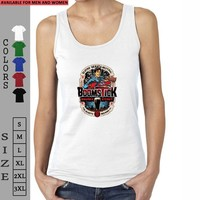 Boomstick | Tank Top man and woman |