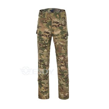 Camouflage Tactical Military Clothing Paintball Army Cargo Pants Combat Trousers Multicam Militar Tactical Pants