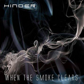 Hinder - When The Smoke Clears [Explicit]