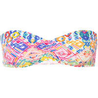 Billabong Guatemala Bandeau Bikini Top - Women's Multi,