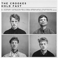 THE CROOKES - HOLD FAST - OUT NOW