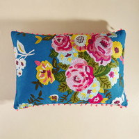 Comfort in Color Pillow | Mod Retro Vintage Decor Accessories | ModCloth.com