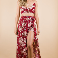 Garden of Eden Two-Piece Set