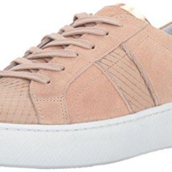 Women's Serpent Sneaker STEVEN by Steve Madden