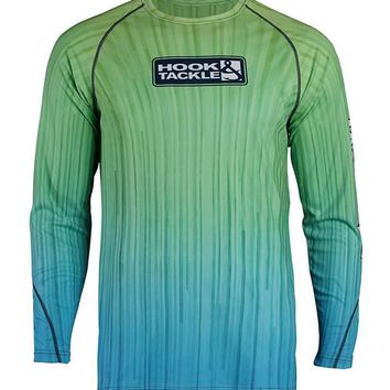 Men's Straits L/S UV Fishing Shirt