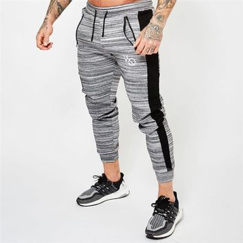 Vintage Athletic Joggers