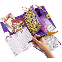 Ever After High Secret Hearts Diary - Walmart.com