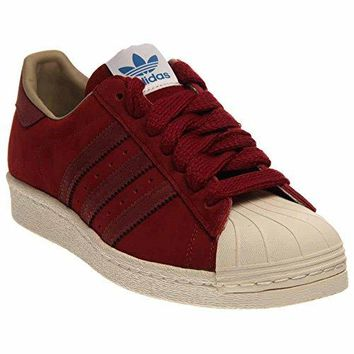 Adidas Mens Superstar 80s