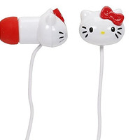 Hello Kitty 13309IPH Headphones
