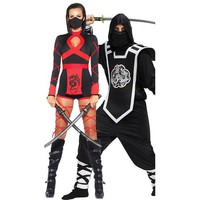 DCCK0OQ The new nightclub costumes _ Masked Woman Kunoichi Halloween costumes role-playing [8978958087]