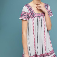 Ruidoso Embroidered Dress