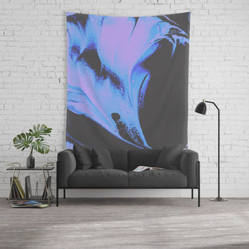 Feeling Good Wall Tapestry by duckyb