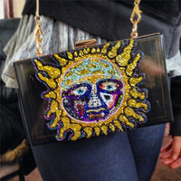 The DOPEST Clutch EVER