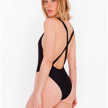 Overall One-Piece | American Apparel