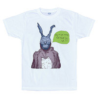 Donnie Darko - Frank Design T Shirt