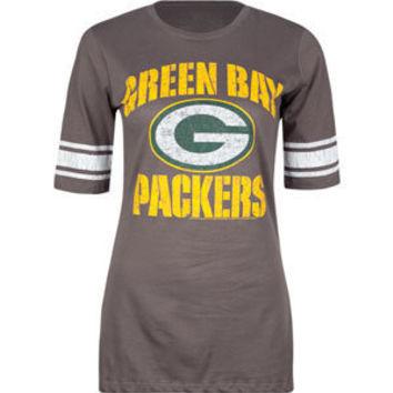 NFL Packers Womens Tee