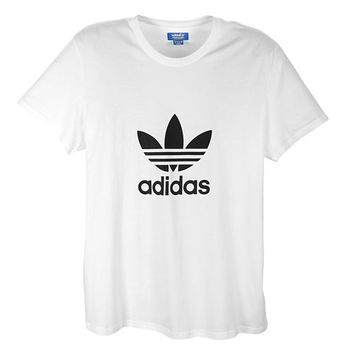 adidas Originals Trefoil S/S Logo T-Shirt - Men's