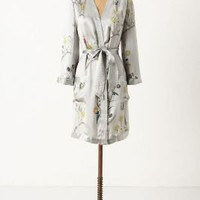 Thistledown Robe - Anthropologie.com
