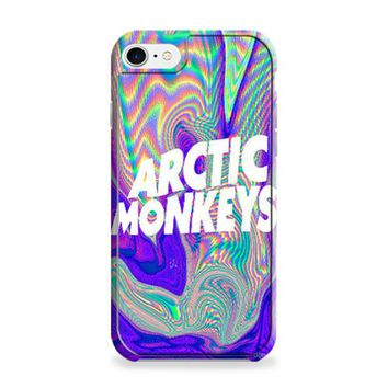 Arctic Monkeys Art iPhone 6 | iPhone 6S Case