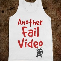 Another Fail Video - Janoskians