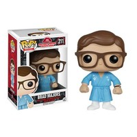 Rocky Horror Picture Show Brad Majors Pop! Vinyl Figure