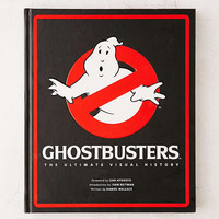 Ghostbusters: The Ultimate Visual History By Daniel Wallace | Urban Outfitters