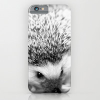 Hedgehog Spikes iphone case, smartphone