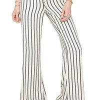 Amuse Society Strummer Lace Up Pants | Nordstrom