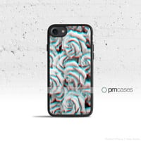 Trippy 3D Roses Case Cover for Apple iPhone & iPod Touch