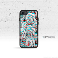 Trippy 3D Roses Case Cover for Apple iPhone 7 6s 6 SE 5s 5 5c 4s 4 Plus & iPod Touch