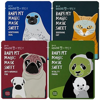 Holika Baby Pet Magic Mask Sheet