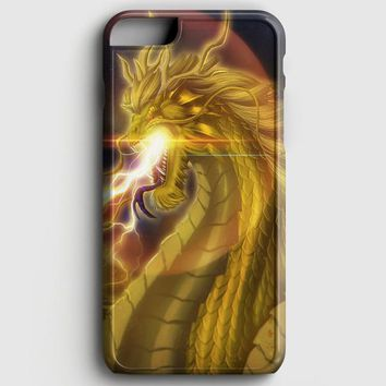 King Ghidorah iPhone 7 Case