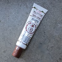 Smith's mocha rose lip balm tube
