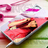 Ariana Grande for iphone 4/4s case, iphone 5/5s/5c case, samsung s3 case, samsung s4 case cover in tenkkey