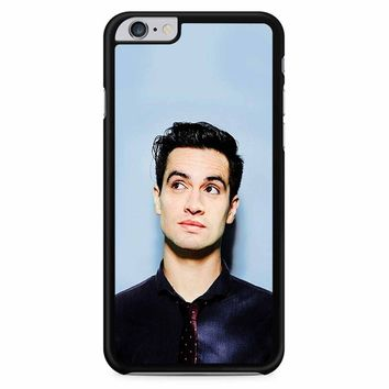 The Beautiful Brendon Urie Of Panic At The Disco iPhone 6 Plus / 6S Plus Case