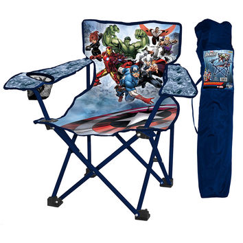 The Avengers Folding Camp Chair
