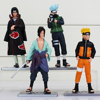 Naruto PVC Anime 17th Generation Naruto Model Toy Action Figure For Decoration Collection