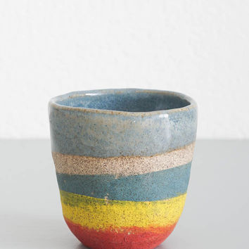 Shino Takeda - Tea Cup #69