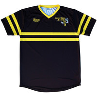 Chicago Sting Soccer Jersey