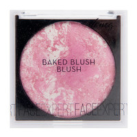 Expert Baked Marbled Blush Compact