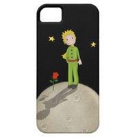 The Little Prince iPhone SE/5/5s Case
